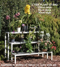 Plant Stand 3T